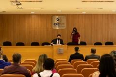 Foto: Gláucia Almeida | Assessoria do CRCMT