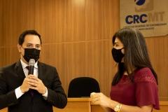 Foto: Gláucia Almeida   Assessoria do CRCMT